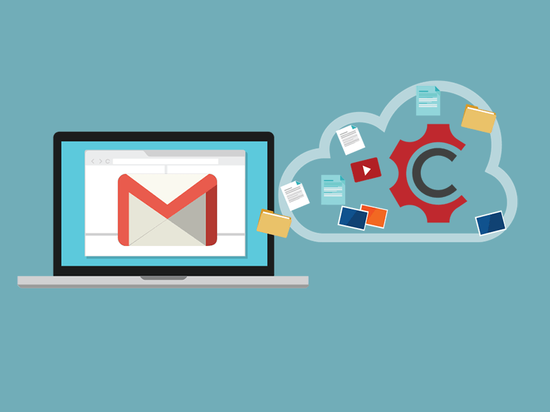 CRM Chrome Extension for Gmail